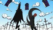 Death y Spirit