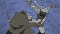 Episode 46 - White Star kicks Mifune