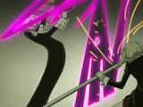 Demon Sword Arc