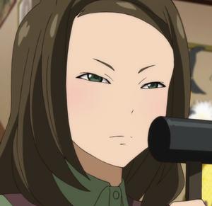 Misery (Profile) (Anime)