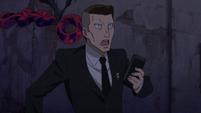 Soul Eater NOT Episode 10 HD - Shaula possesses a Shibusen agent