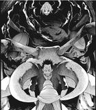 Chapter 103 - Crona appears as Noah aquires Asura