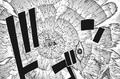 Chapter 111- Asura pins Kid Maka and Black Star