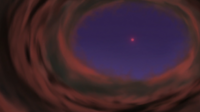 Soul Eater Episode 24 HD - Asura sails through sky