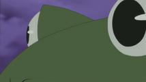 Soul Eater Episode 13 HD - Eruka watches Free's battle