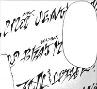 Chapter 66 - Witch Text