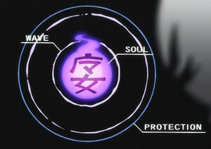 Soul Protect explanation