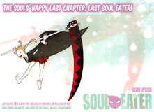 Soul Eater Final Chapter 113
