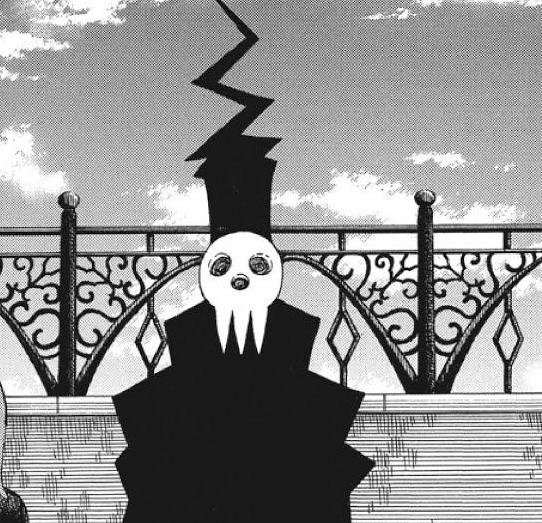Death Soul Eater Wiki Fandom Powered By Wikia