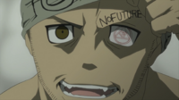 Soul Eater Episode 13 HD - Free reveals his Demon Eye