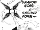 """Shadow☆Star Second Form: """"Leaf of the Moonlit Night"""""""