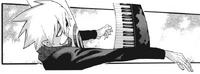 Soul Eater Chapter 84 - Keyblade