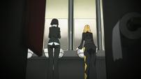 Soul Eater Episode 25 HD - Restroom 1