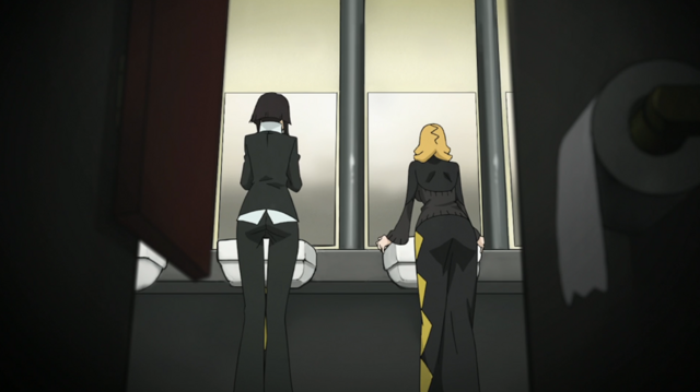 File:Soul Eater Episode 25 HD - Restroom 1.png