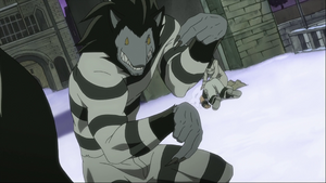 Episode 13 - Fighting Wolf Fist