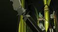 Soul Eater Episode 19 HD - Maka and Black Star face Crona