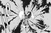 Chapter 77 - Giriko's soul explodes