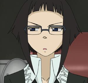 Azusa Yumi (Anime) Profile