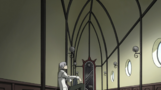 Soul Eater Episode 16 - Stein tries to get a grip