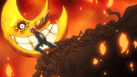 Soul Eater Episode 38 HD - White Star (2)