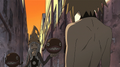 Soul Eater Episode 12 HD - Medusa's arms lack tattoos