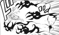 Death Claws (Manga)