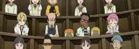 DWMA in Soul Eater Episode 4