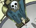 Shinigami's Mirror