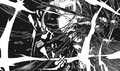 Soul Eater Chapter 112 - Asura tears the Black Blood from Maka's Dress