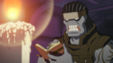 Soul Eater Episode 16 - Stein reads Medusa's journal