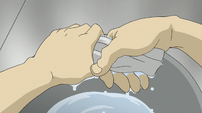 Soul Eater Episode 25 HD - Spirit washes 1