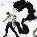 Hellworm (Monotone Princess)
