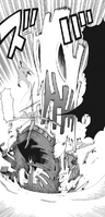 Soul Eater Chapter 14 - Crona destroys Nidhogg