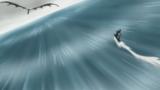 Soul Eater Episode 16 - Kid chases Crona
