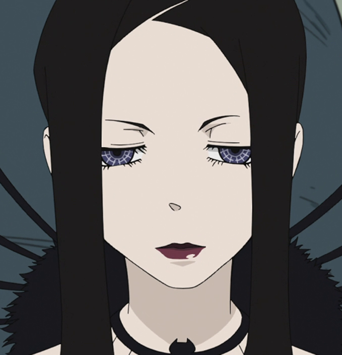 Arachne Gorgon | Soul Eater Wiki | FANDOM powered by Wikia