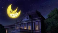 Soul Eater NOT Episode 9 - Dorm at night