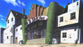Soul Eater Episode 32 HD - Death City movie theater