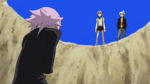 Soul Eater Episode 39 HD - Maka finds Crona (1)