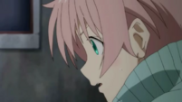 Soul Eater NOT Episode 5 - Kim is discovered