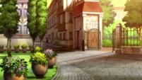 Soul Eater NOT Episode 3 - Dorm