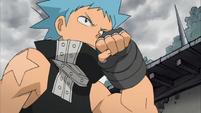 Black☆Star (Anime - Episode 10) - (24)