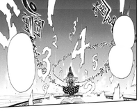 Soul Eater Chapter 72 - Magic Calculation 0