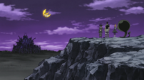 Soul Eater Episode 24 HD - Medusa's Army escaped
