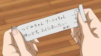 Soul Eater NOT Episode 10 HD - Meme's message