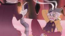 Soul Eater Episode 13 HD - Maka Chop