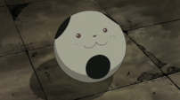 Soul Eater Episode 3 HD - Kid discovers cute toy