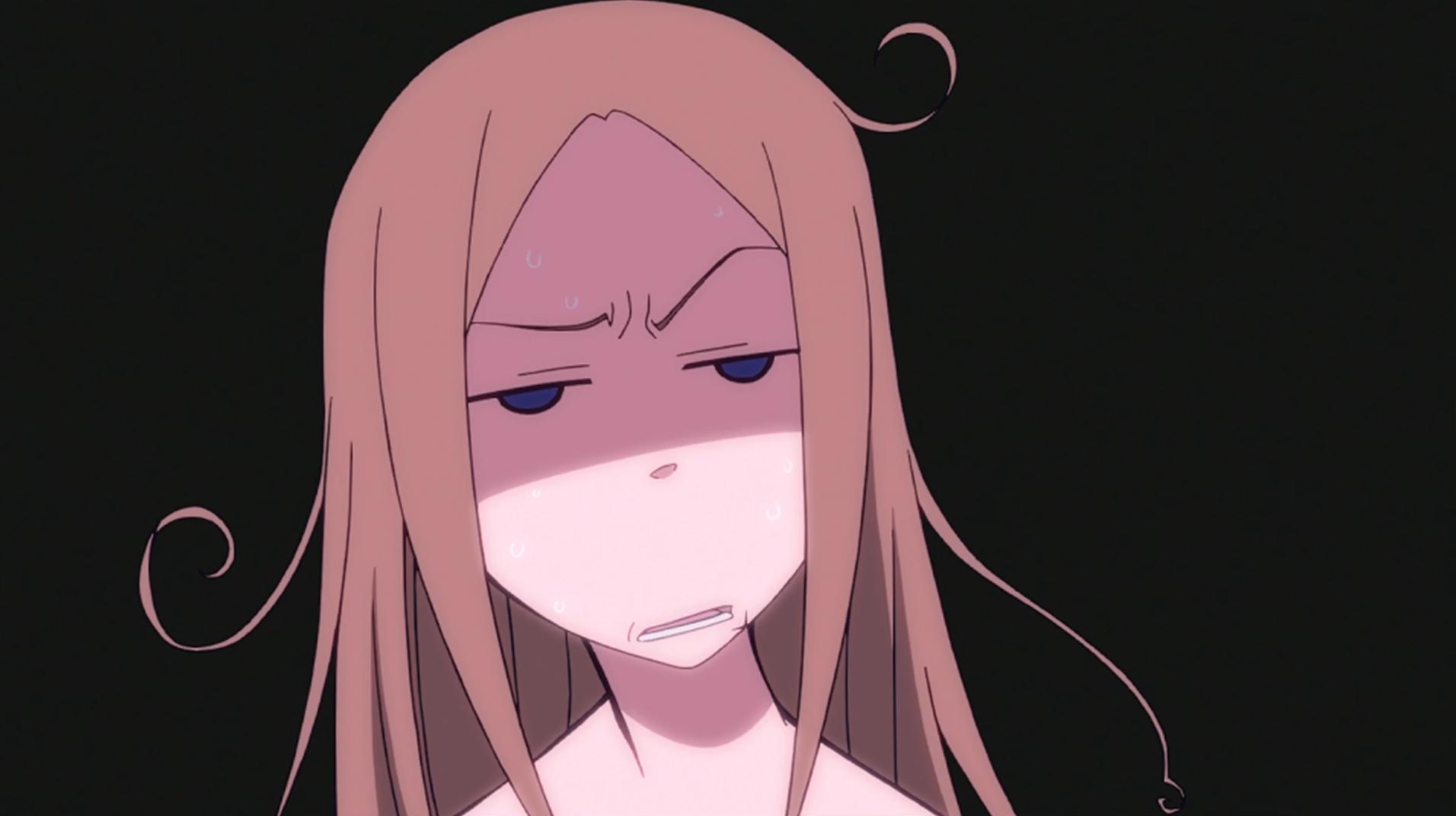 Image - Soul Eater Episode 16 - Liz is unamused by Kid.png ...  Image - Soul Ea...