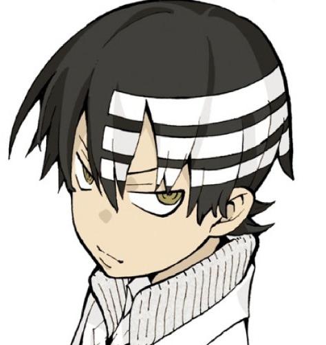 Death The Kid Soul Eater Wiki Fandom Powered By Wikia