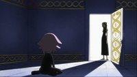 Episode 20 - Medusa locks Crona in a room