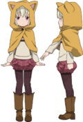 Character Reference (Kana Altair) - (1)